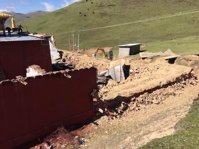 shedra demolition image4