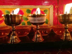 temple aug2016 butter lamps Carmen photo-7 copy